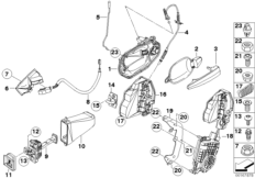 Bmw E90 Engine Description