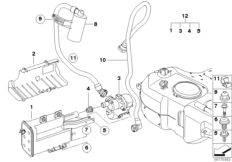 Transmission Flywheel Cover further John Deere 112 Parts Diagram as well Rear Transmission Bushing Removal Tool likewise 1969 Ford Falcon Wiring Diagram as well 1997 Mercury Tracer Fuel Pump. on 1968 cougar wiring diagrams