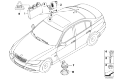 2001 Bmw 330xi Wiring Diagram