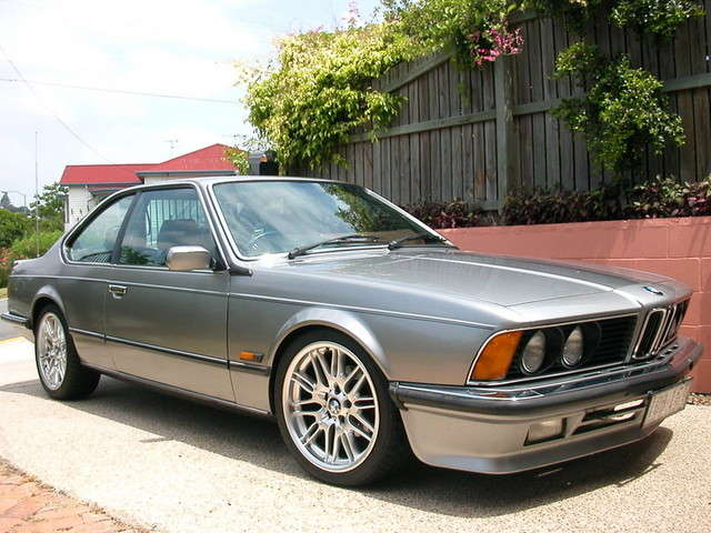Rhd 85 E24 M6 Which Has Developed A Blower Problem
