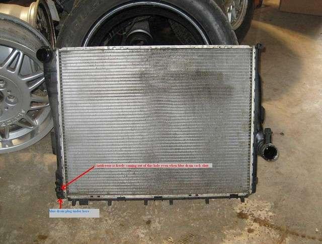 Bmw E30 E36 Cooling System Flush 3 Series 1983 1999