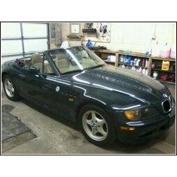 Bmw e30 e36 convertible rear window replacement 3 series for 1997 bmw z3 rear window replacement