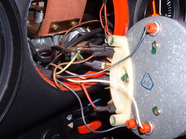 Porsche 911  928  944 Dashboard Gauge Repair And