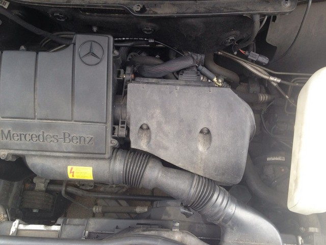 Mercedes a160 gearbox problems for Mercedes benz oil change cost