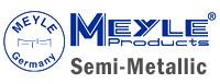 Meyle Semi Metallic