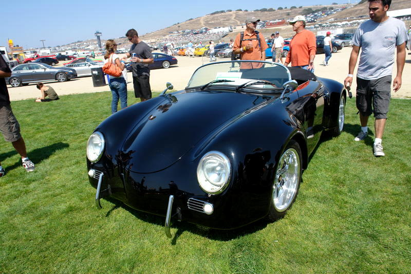 Replica Wide Body Questions Thanks Rennlist Porsche Discussion Forums
