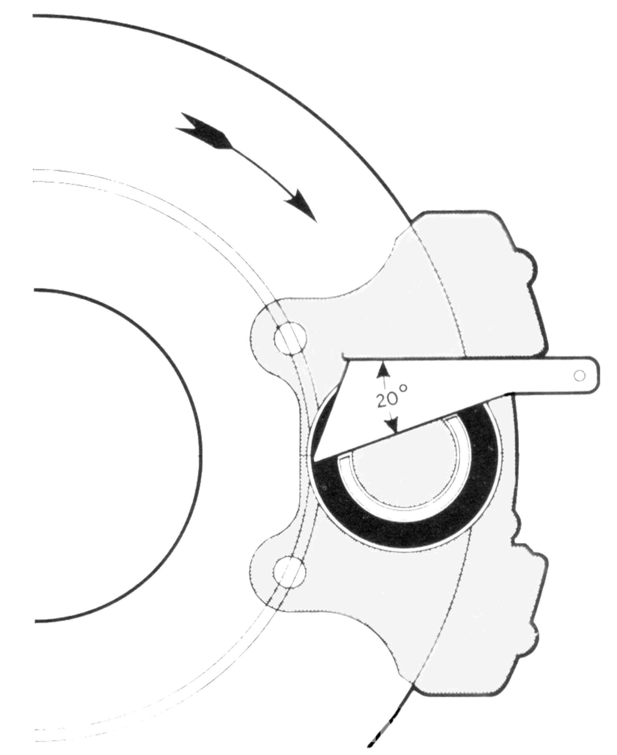 how to make large caliper
