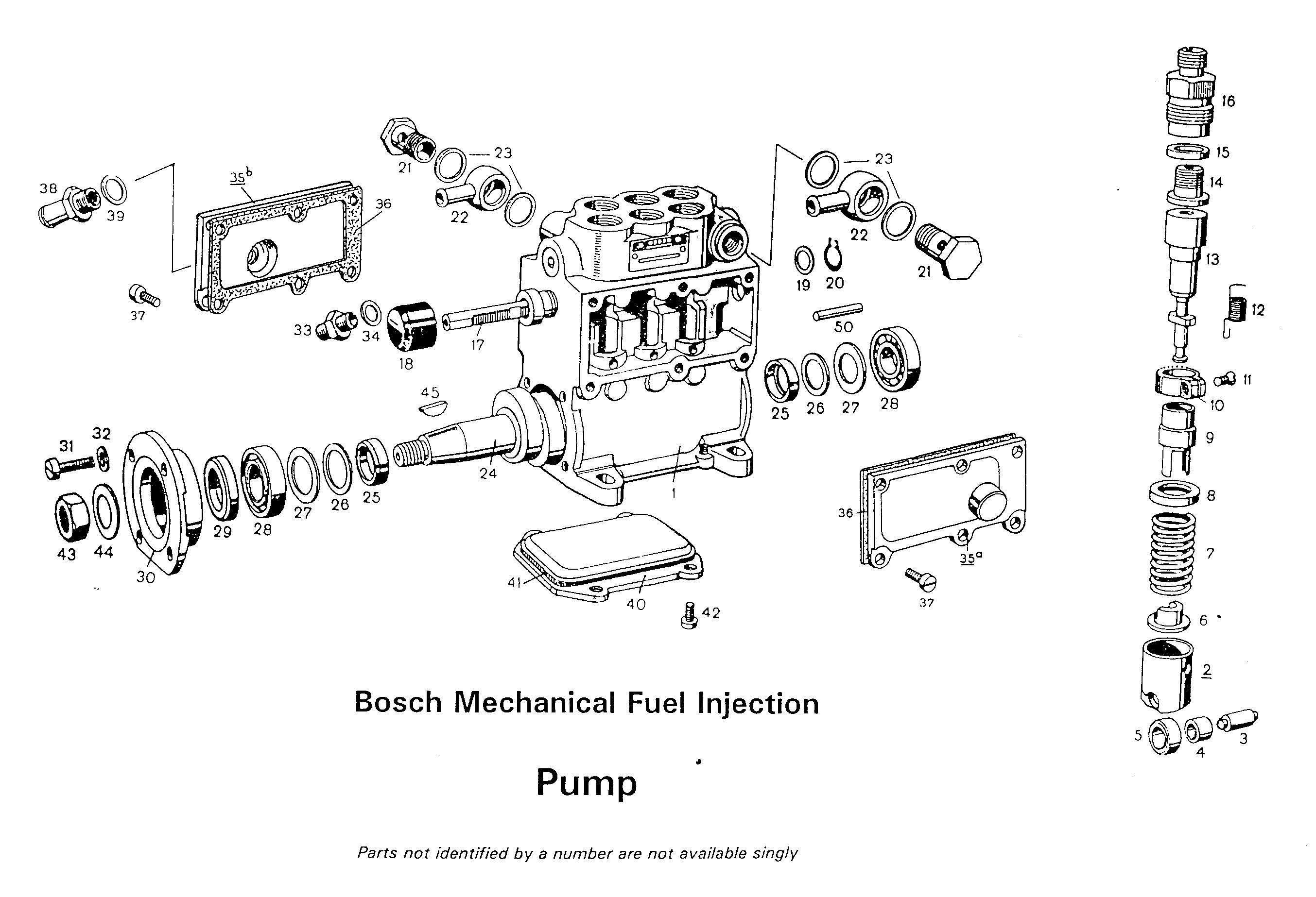 Zexel Injection Pump Pictures
