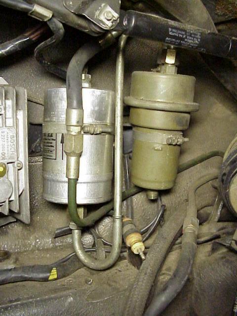 911 fuel pump location in addition 2001 porsche 911 fuse box diagram  pelican technical article 911 engine removal made easy rh pelicanparts com