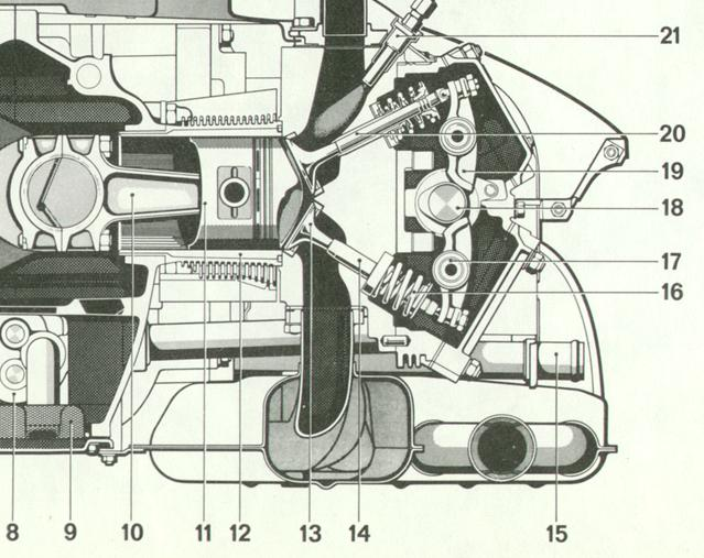 porsche 911 valve adjustment made easy 911 1965 89 930 turbo 1975 89 pelican parts diy