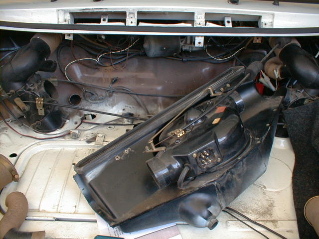 P further Triumph Tr A Red together with B F C additionally Maxresdefault moreover Maxresdefault. on wiper motor repair
