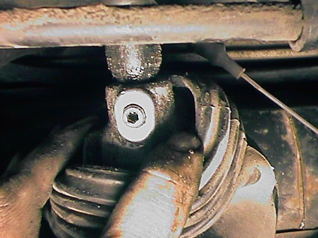 Porsche 911 Shifter Rod Seal Replacement 911 1965 89