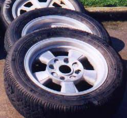 Porsche 914 Wheel Types 1969 1976 Pelican Parts Diy