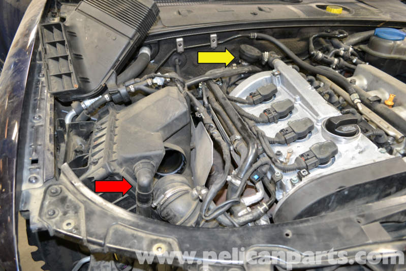 Common Vacuum Leaks On 2002 Altima 3 5 Engine html Autos