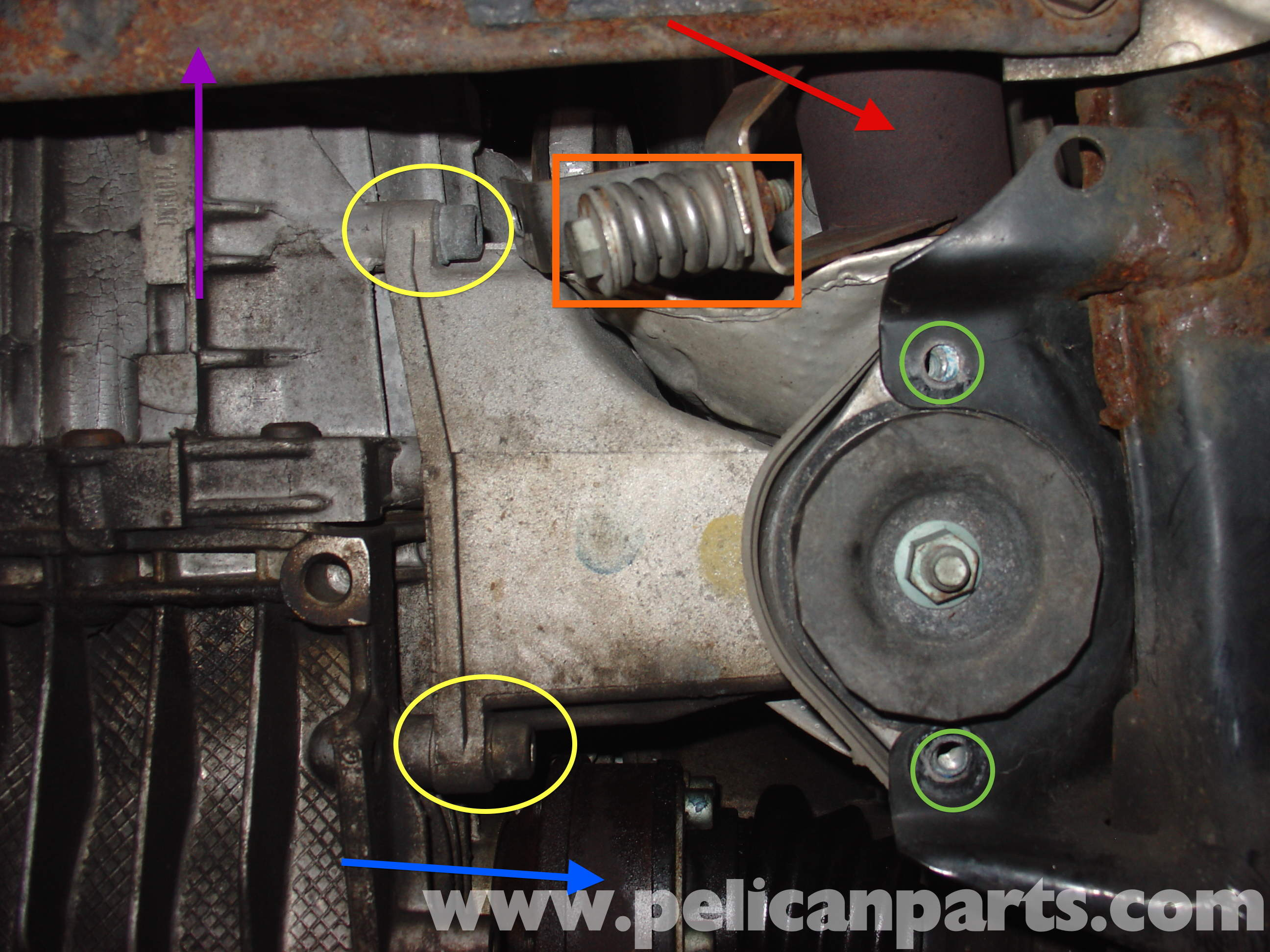 Pelican Technical Article - Audi A4 Quattro B5