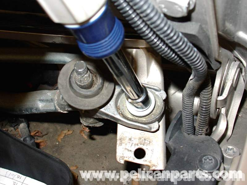 Audi A4 1 8t Volkswagen Wiper Motor Replacement Golf