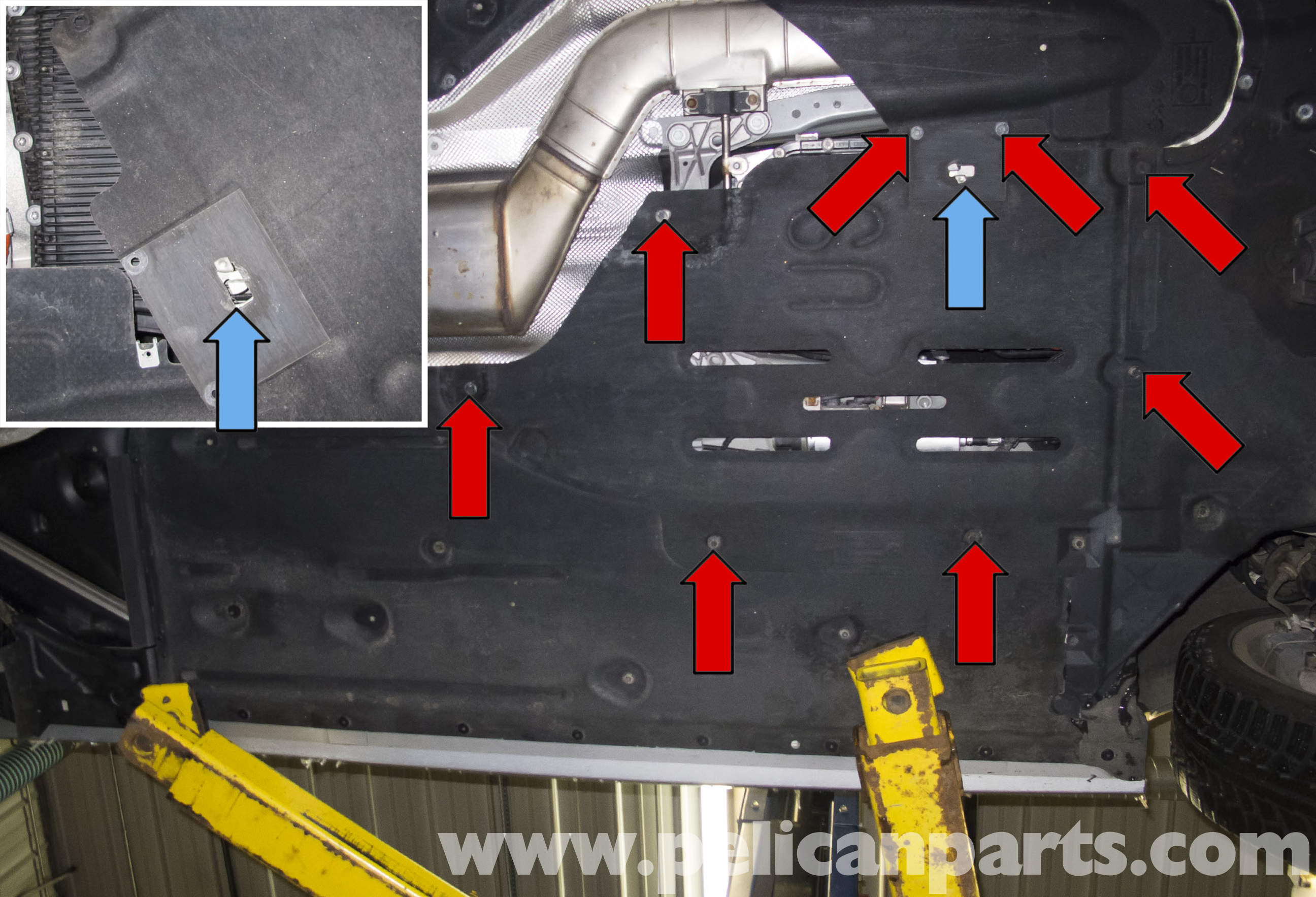 Pelican Technical Article - BMW E90 - Diesel Engine Fuel