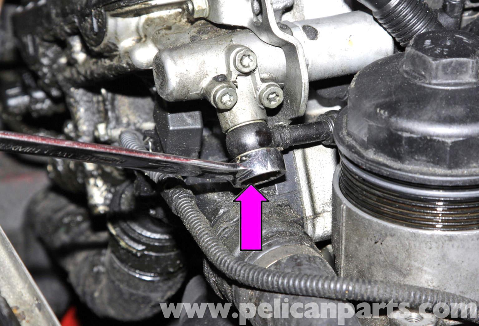 Bmw m54 vanos solenoid test