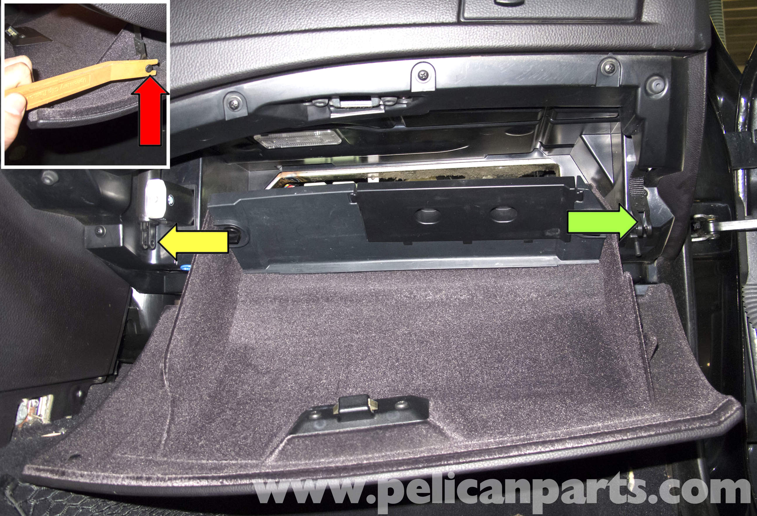 Outstanding Fuse Box Location 2009 X5 BMW Pictures - Best Image Wire ...