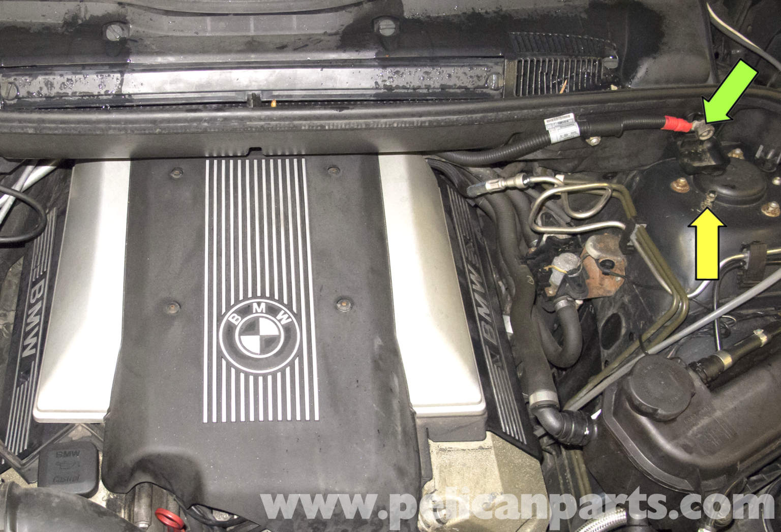 Similiar 2011 Bmw 535i Battery Location Keywords 2010 Audi A4 A5