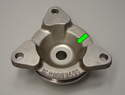 Shown here is a brand new intermediate shaft cover plate for the single row bearing engines.