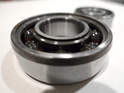 Shown here is the extremely durable ceramic bearing used by LN Engineering in their IMS replacement kit.
