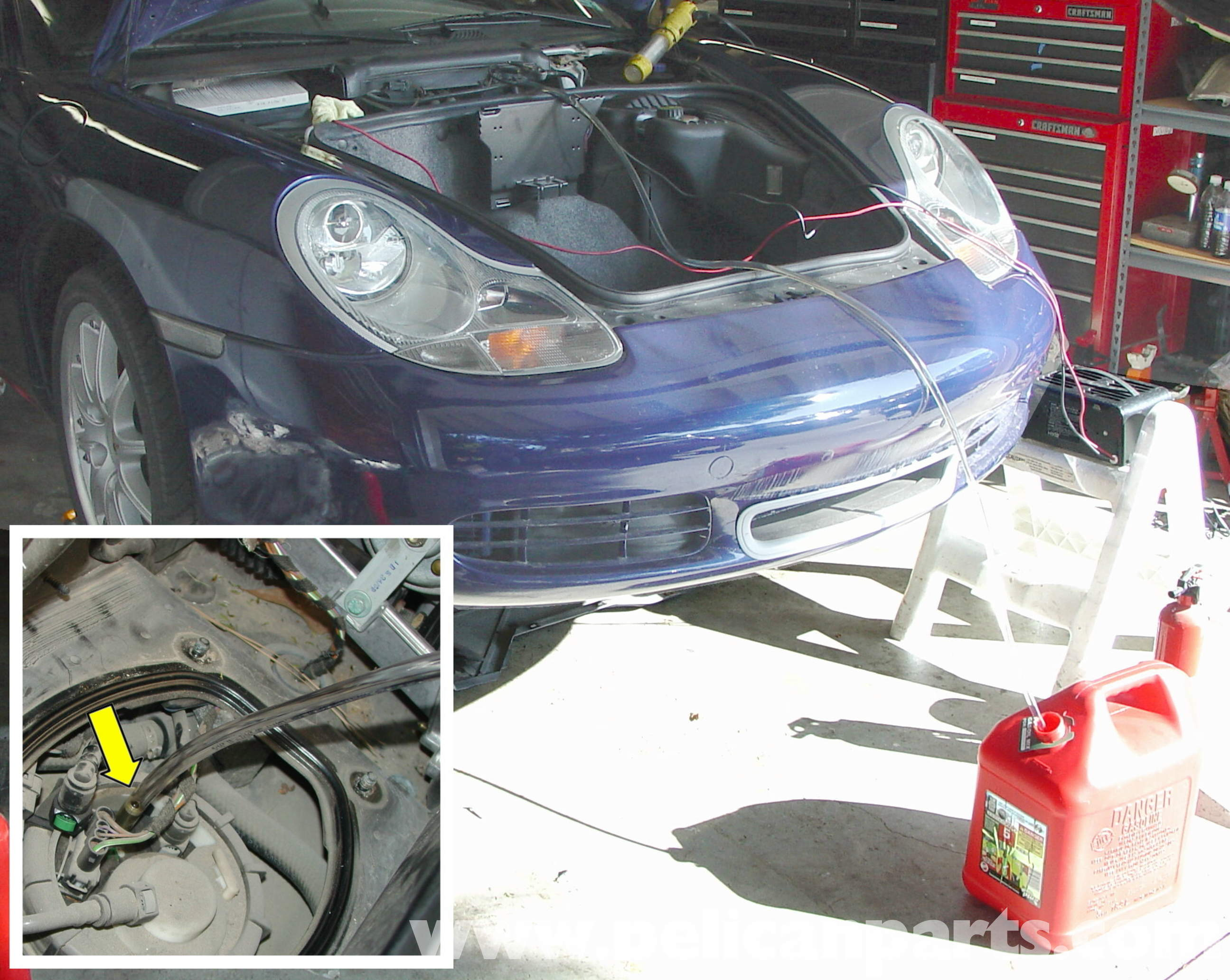 Porsche Boxster 1998 Fuse Box Diagram Not Lossing Wiring 2001 Fuel Pump Relay Location Get Free Image Owners Manual