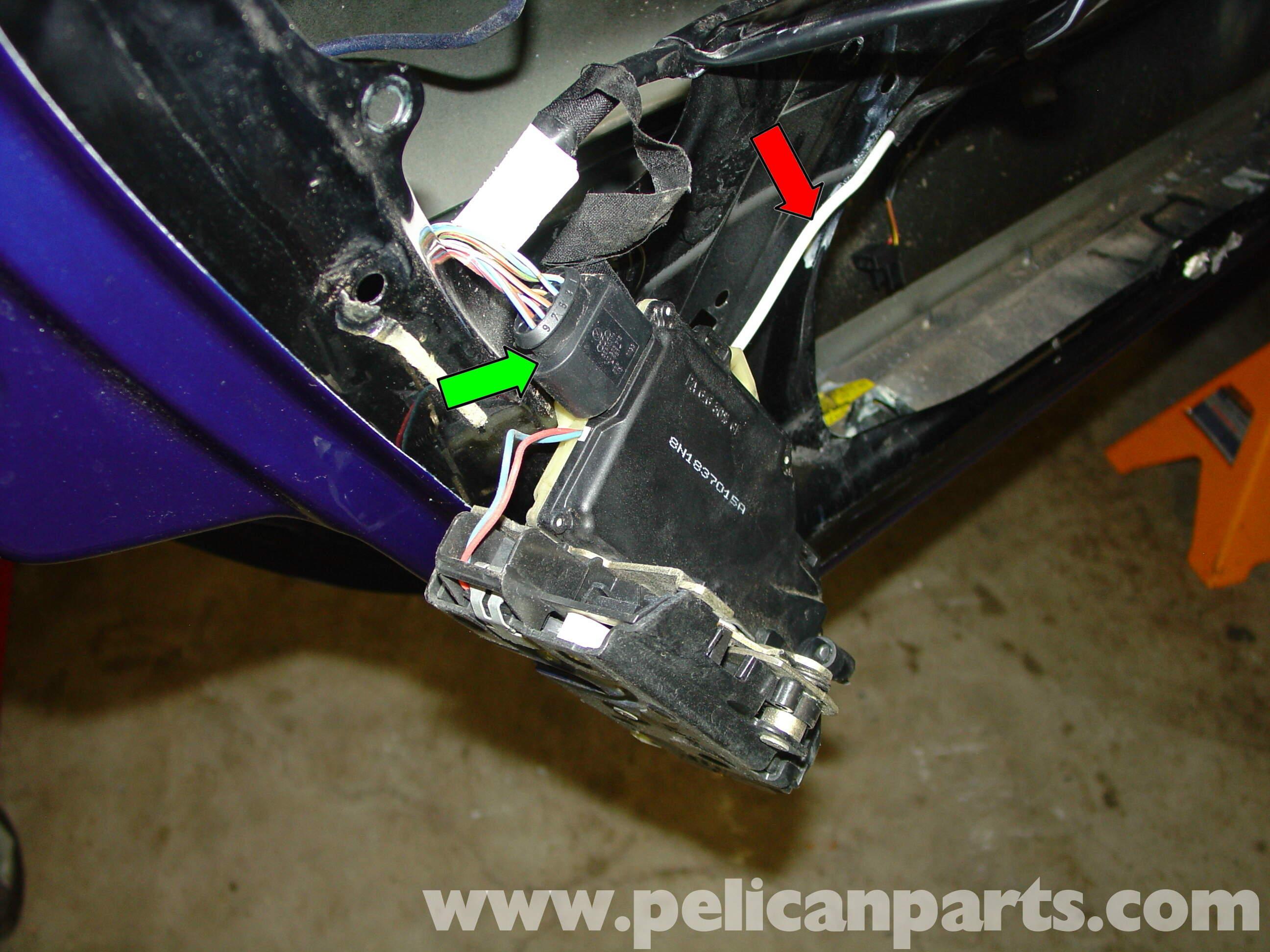 Porsche 911 window switch location get free image about for 1999 porsche boxster window regulator