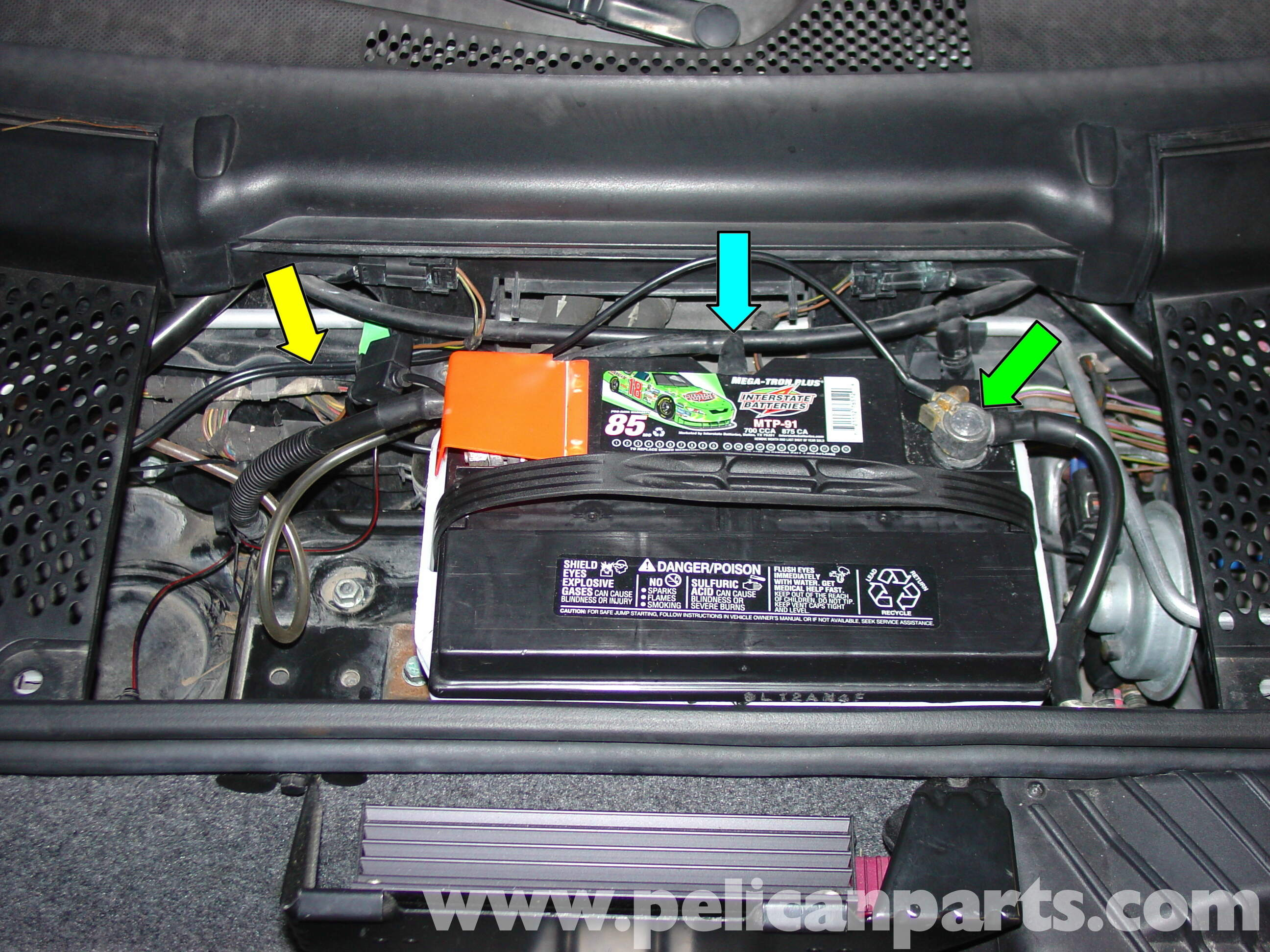 Dtc P0068 How To Service A Ford Fiesta Map Sensor additionally T12218 Gm 1 Wire Alternators further 10 Ohm 1 4 Watt Resistor further 81 ELEC Battery furthermore Things We Shouldmust Know About Our Audis In Case Of Emergency. on 4 terminal battery