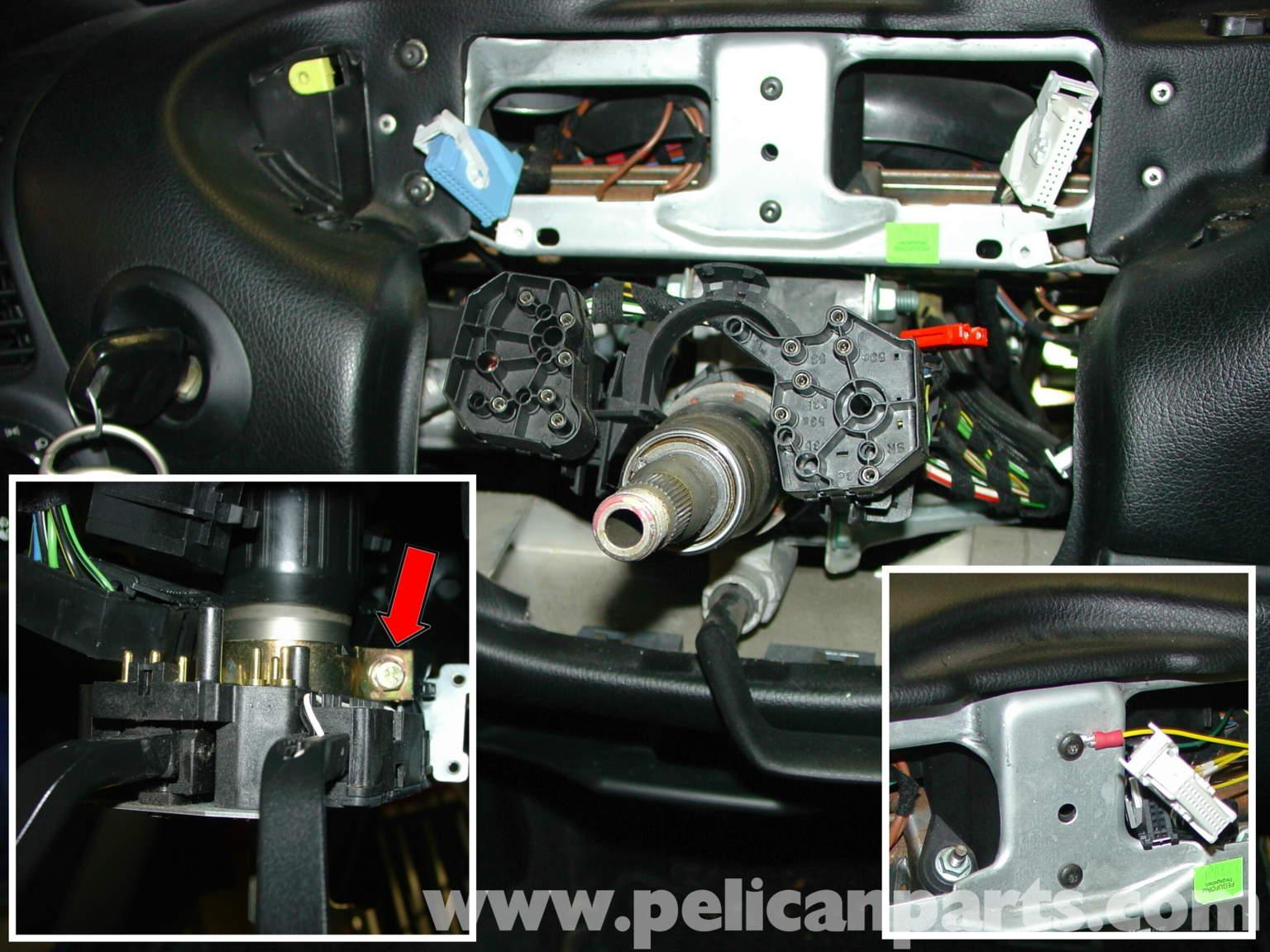 porsche 996 turn signal switch diagram  porsche  free
