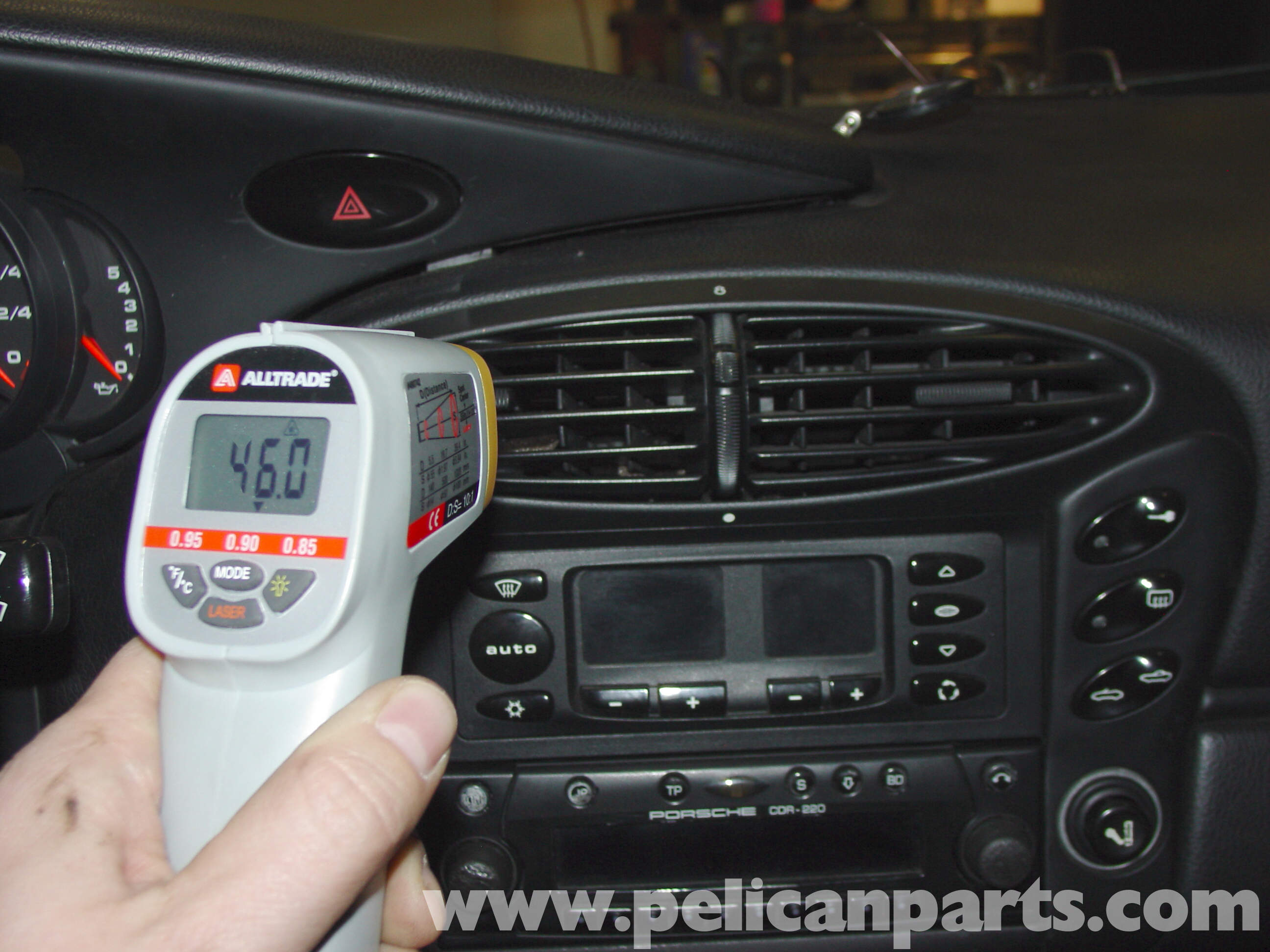 Air Conditioner Refill For Car #866C39