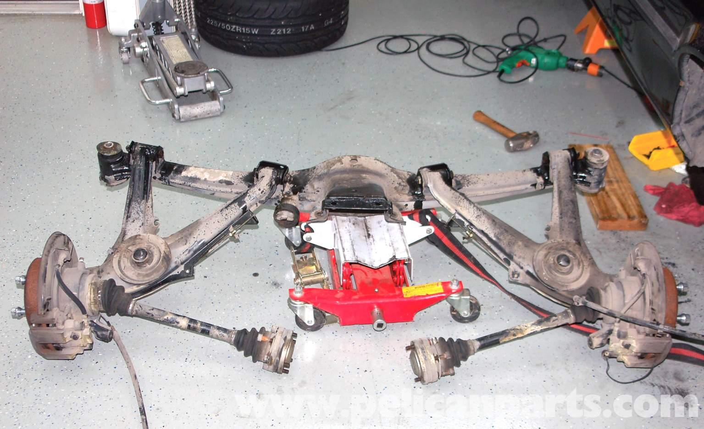 Pelican Cartech Bmw 3 Series E30 Guest Technical Article
