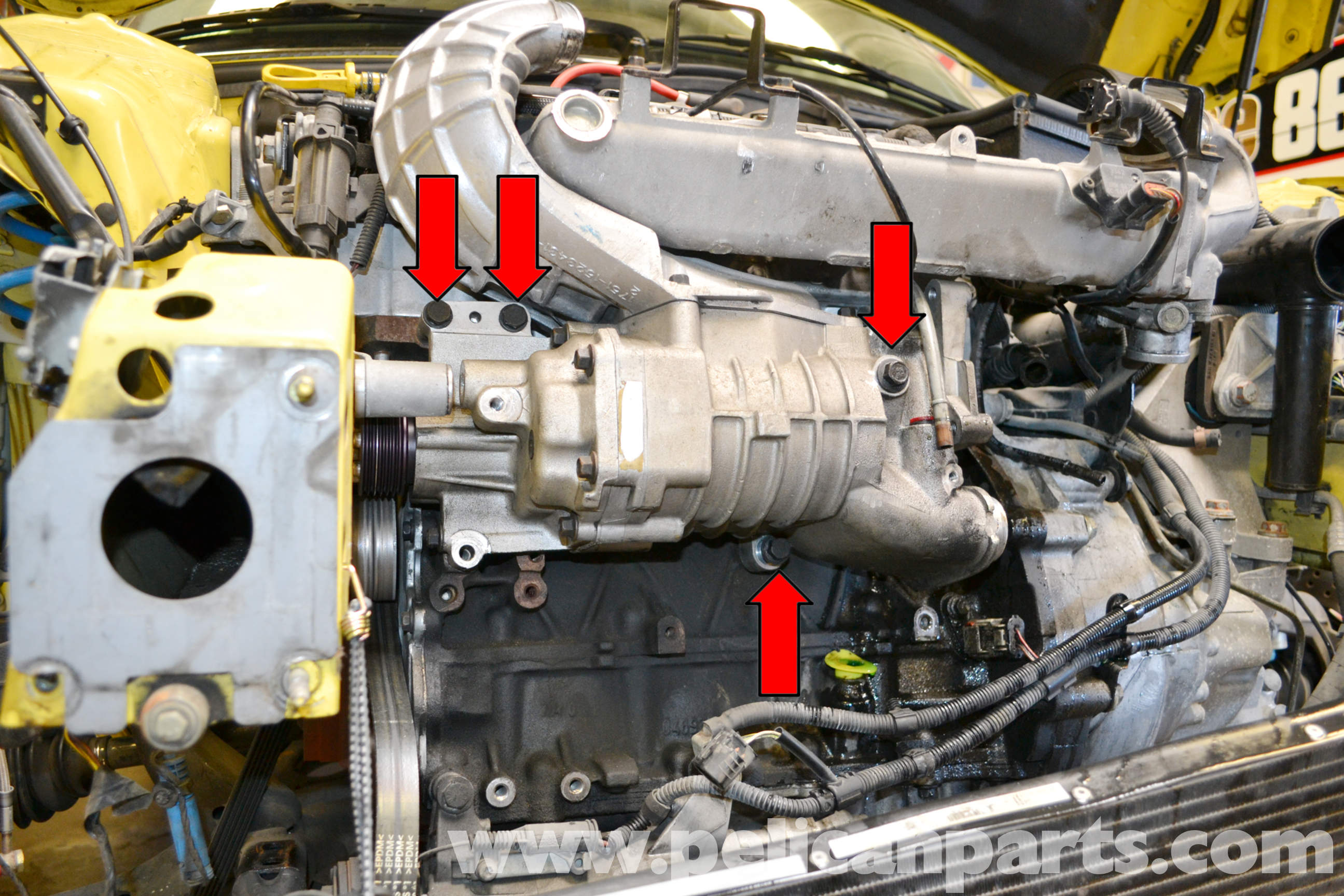 How To Make A Homemade Supercharger