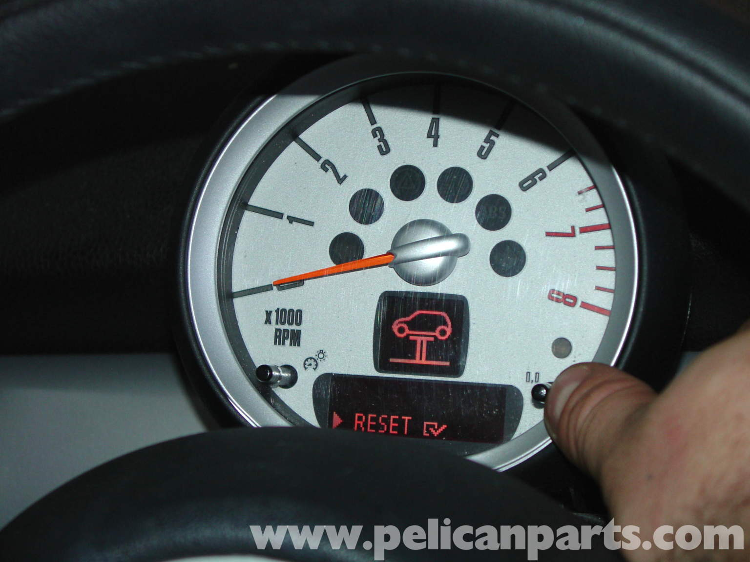 Reset Check Engine Light 2002 Mini Cooper S Www Lightneasy Net