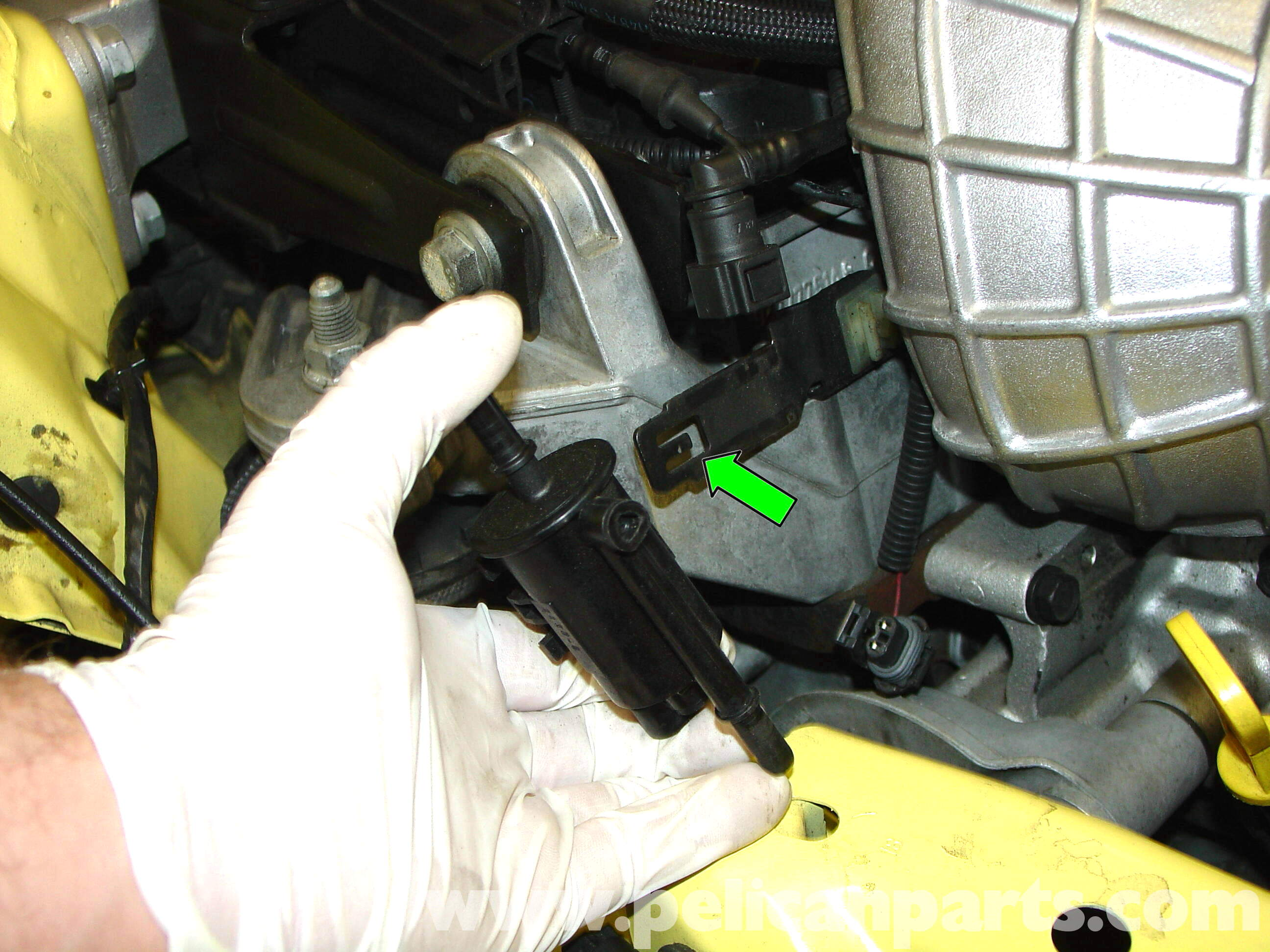 Pelican Technical Article: MINI Cooper - Engine And Transmission