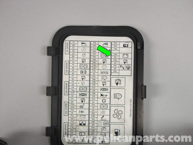 mini cooper performance software installation r50 r52 r53 2006 mini cooper fuse box diagram 2007 mini cooper fuse box diagram #8
