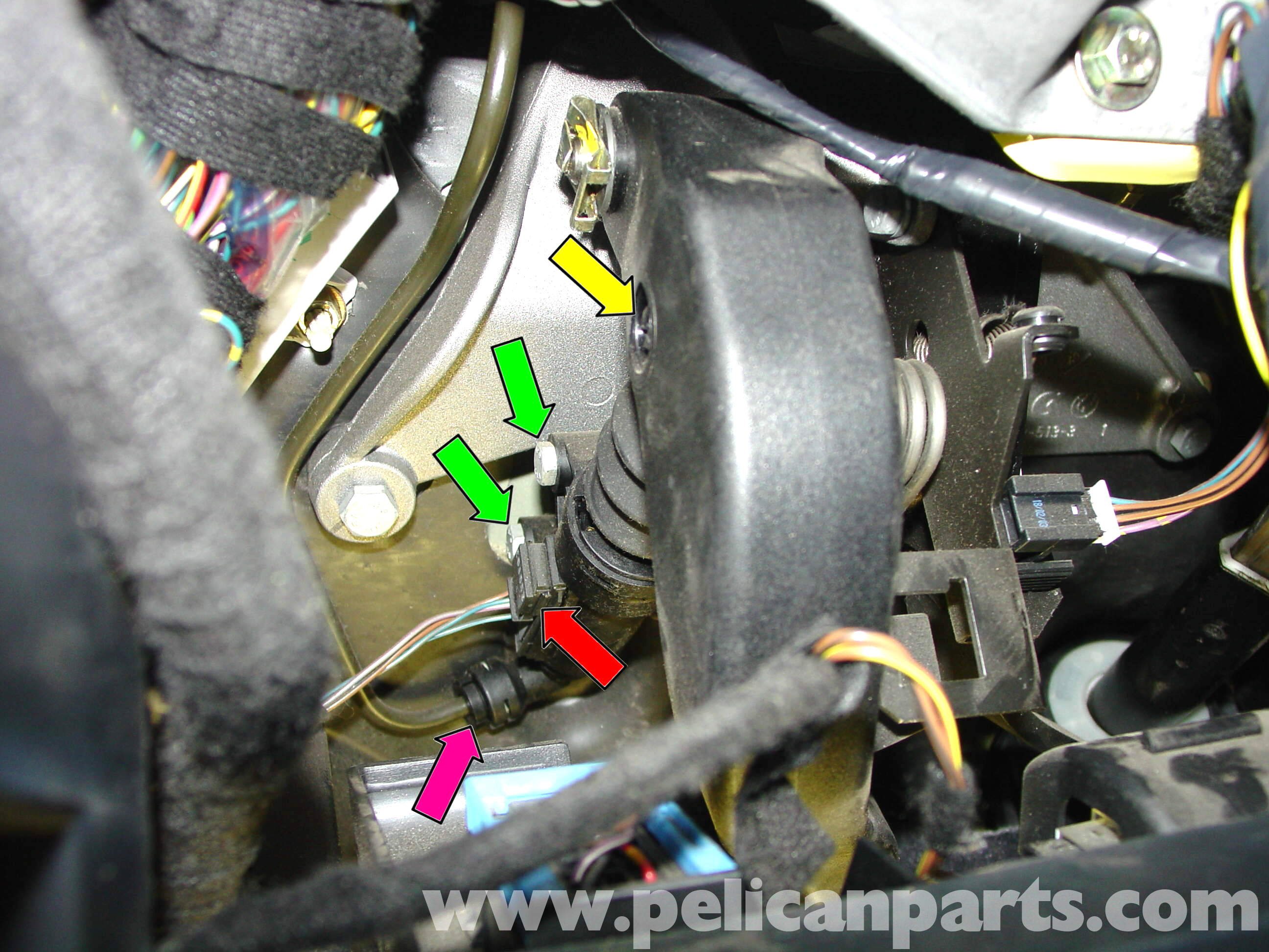 Amazing Mini Cooper S Wiring Diagram Pictures - Everything You Need ...