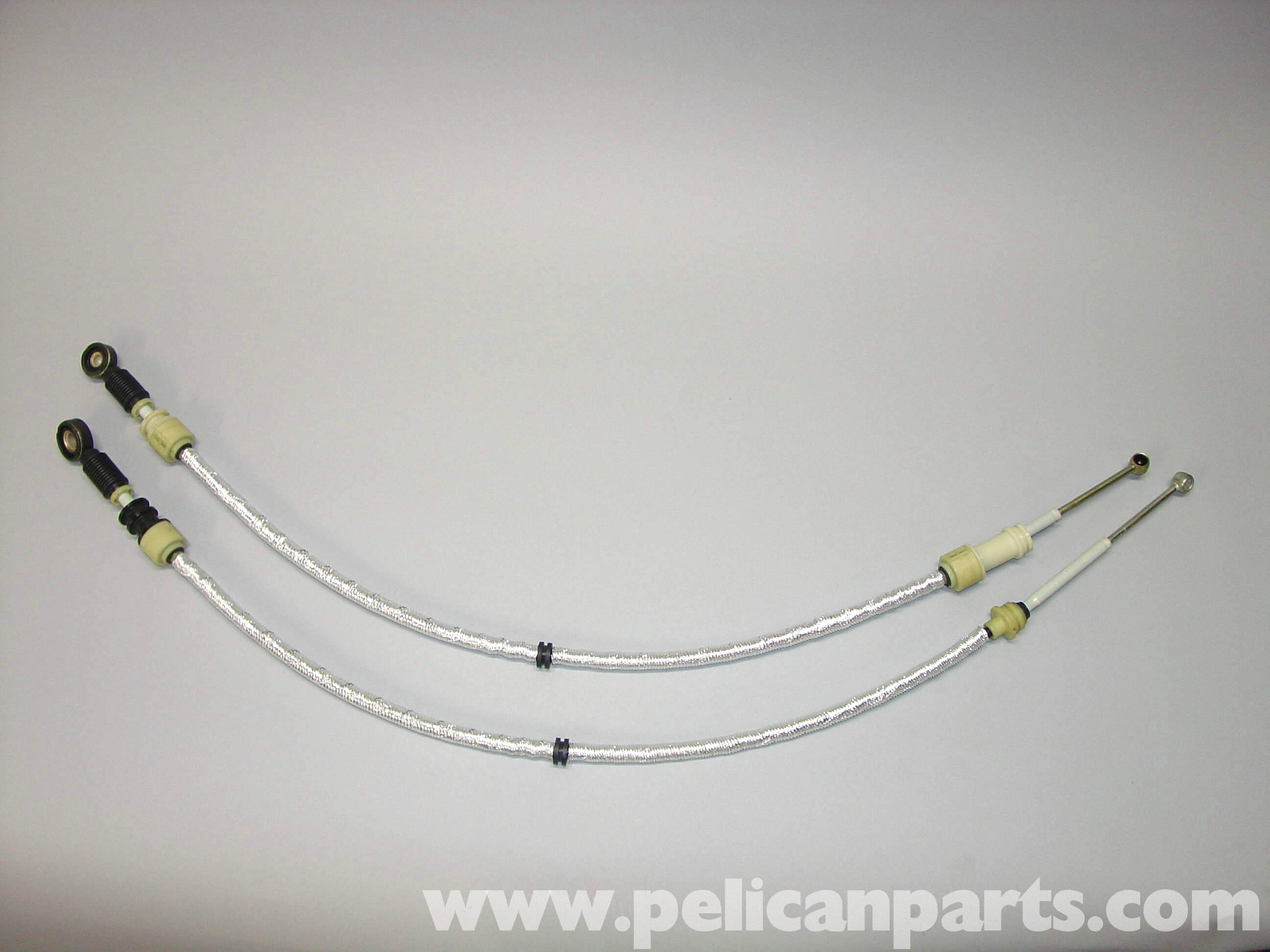 Pelican Technical Article Shift Cable Replacement R53 Mini Trans Wiring Diagram 2003 Cooper Large Image Extra