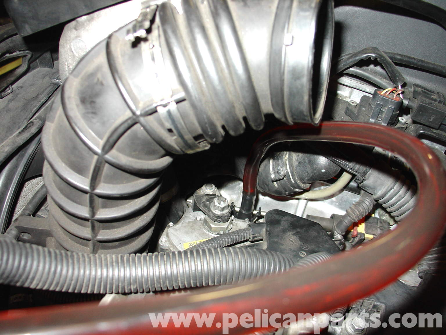 how to change automatic transmission fluid