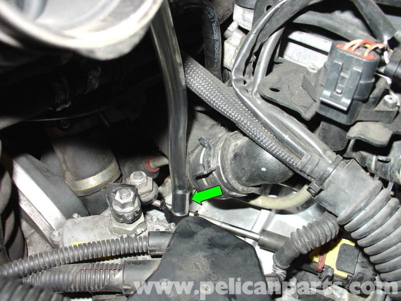 Pelican Technical Article: MINI Cooper