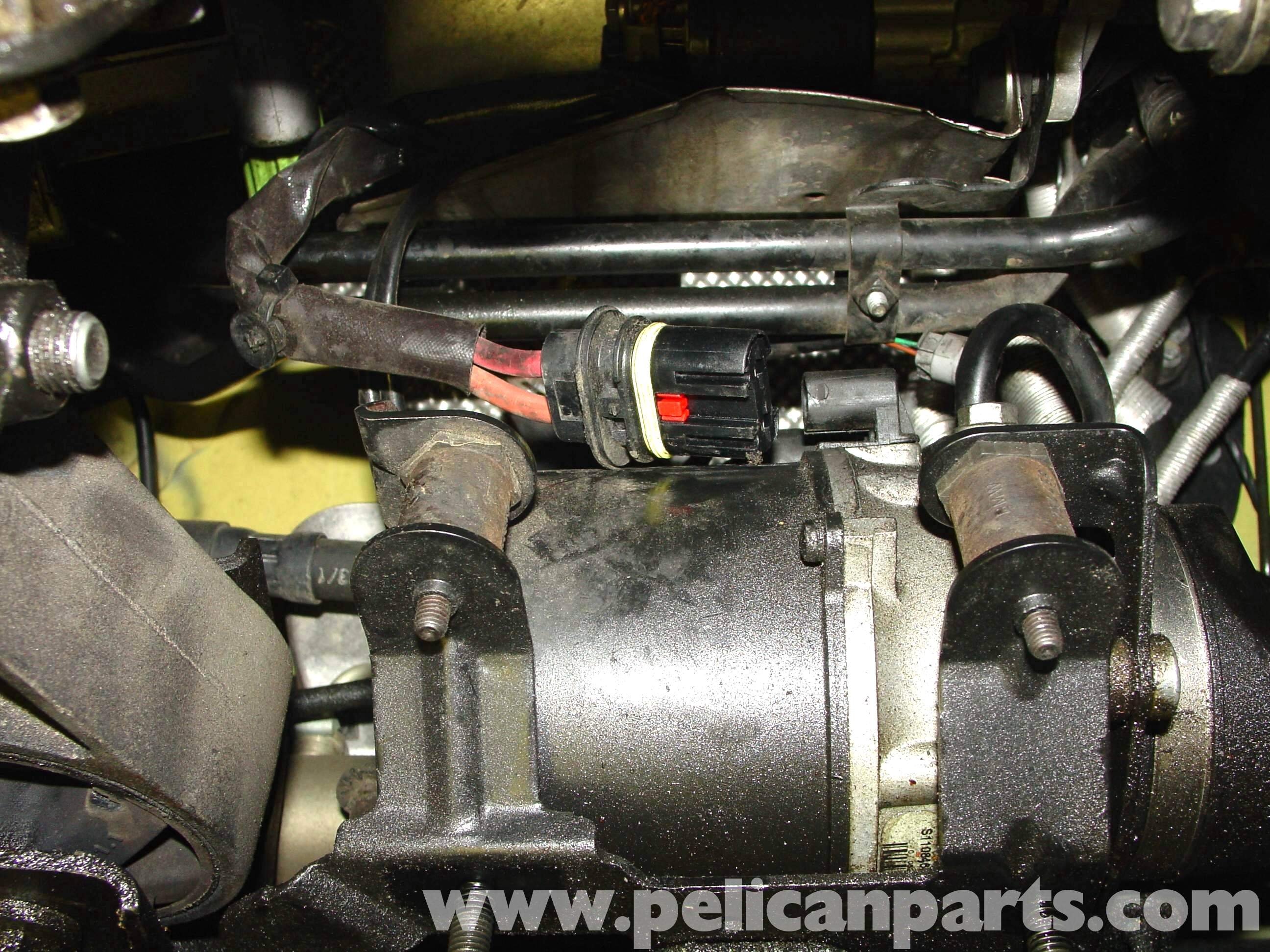 Mini Cooper Power Steering Wiring Harness Data Diagrams Pelican Technical Article Pump Replacement Rh Pelicanparts Com 2010 Radio