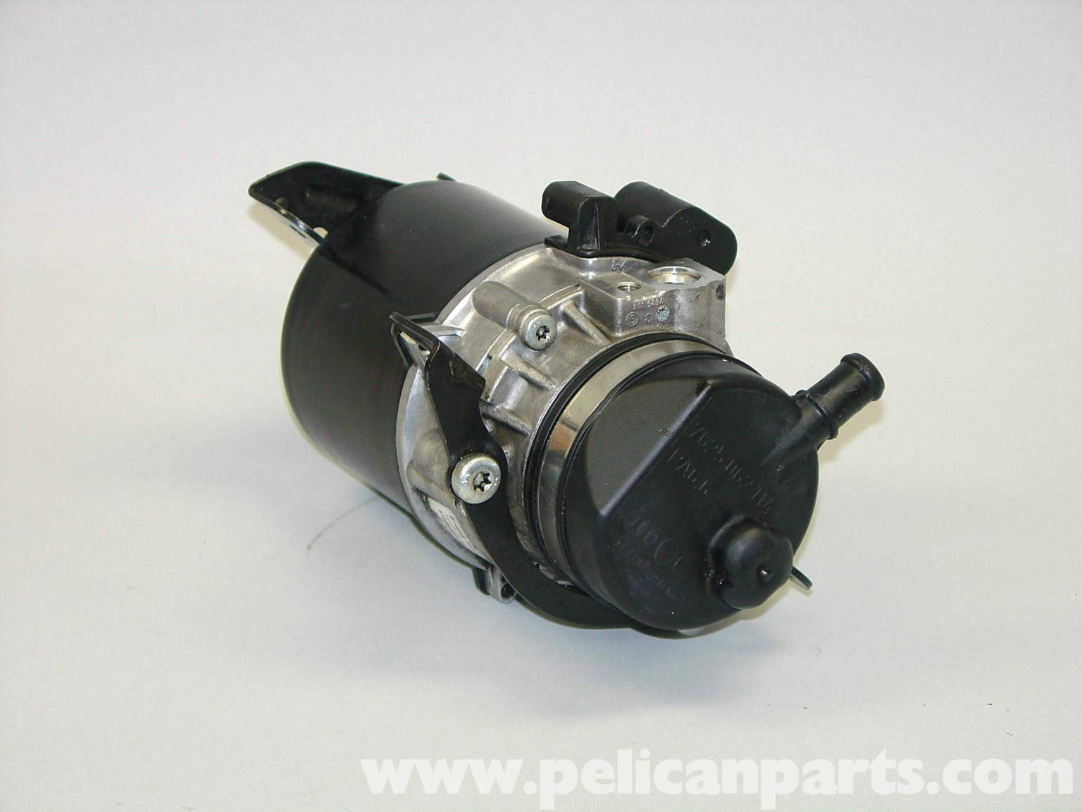 Mini Cooper Power Steering Pump Replacement R50 R52 R53