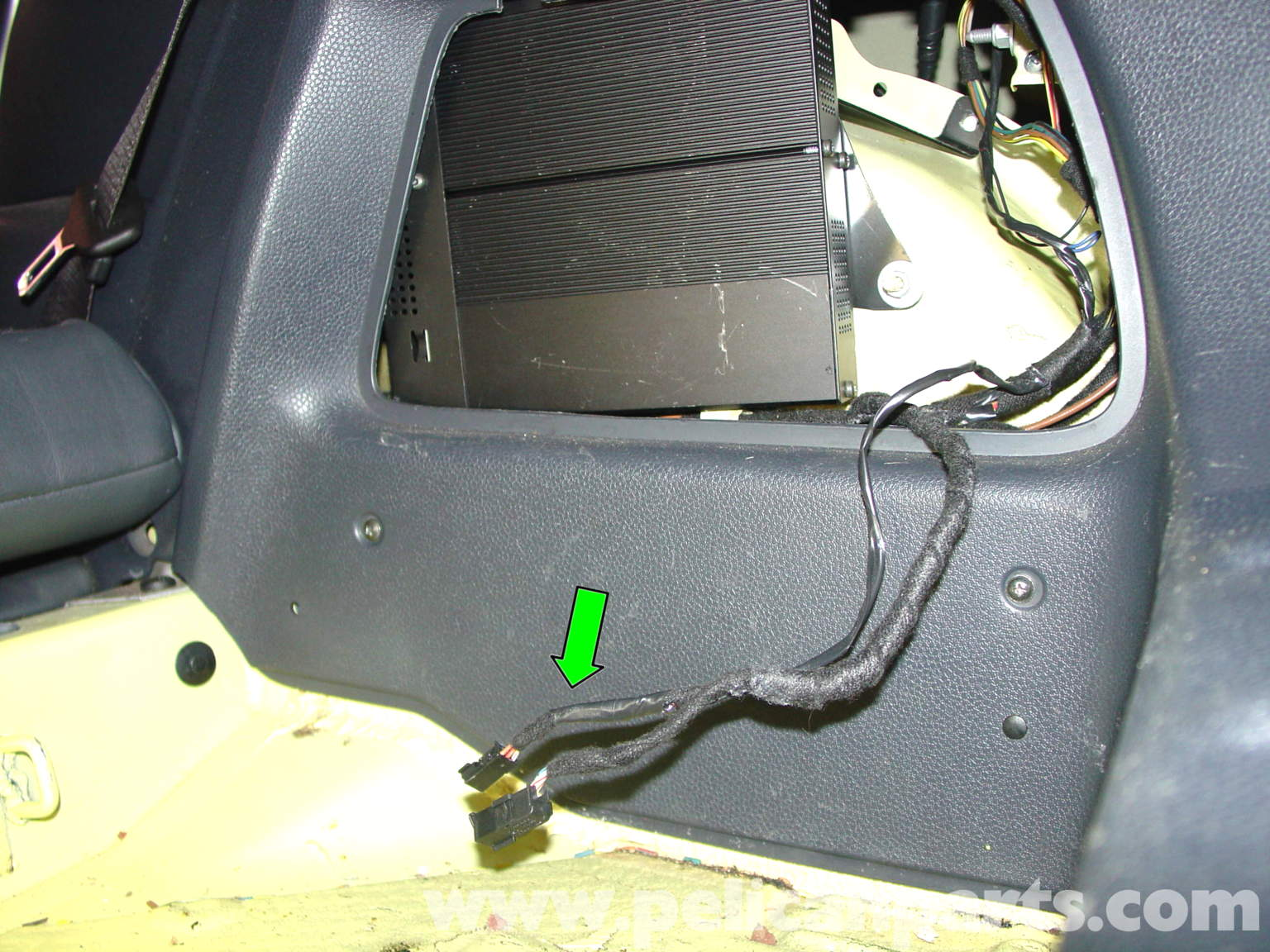 Wiring Diagram For Bmw Cd Changer : Chevy colorado stereo installation diagram autos post