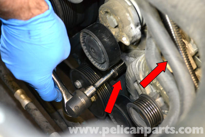 In The Front Of Engine Oil Leak In Free Engine Image For