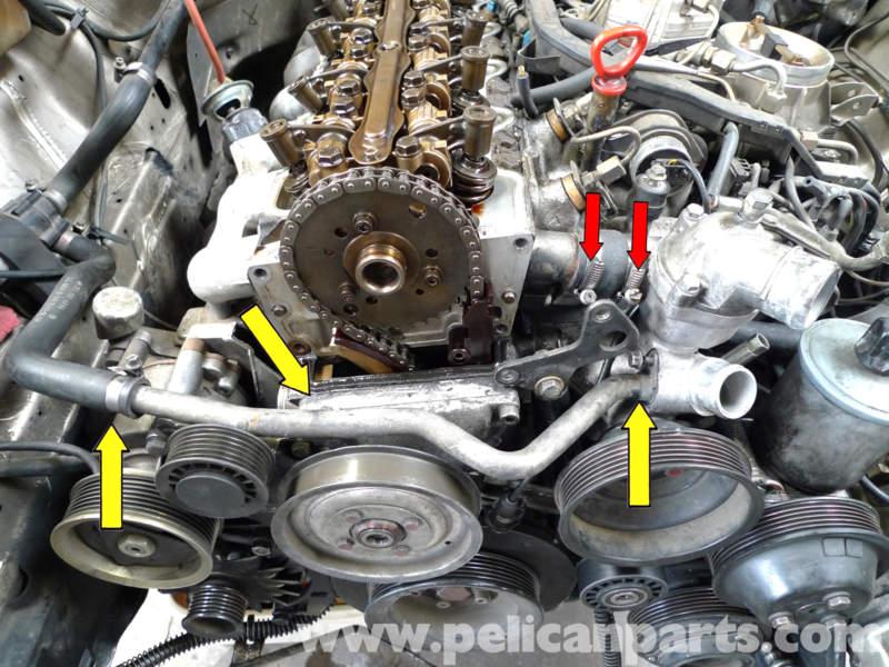 mitsubishi small engine parts manual