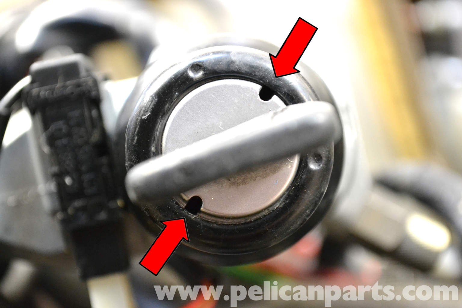 Replacing mercedes ignition tumbler for Mercedes benz ignition key troubleshooting