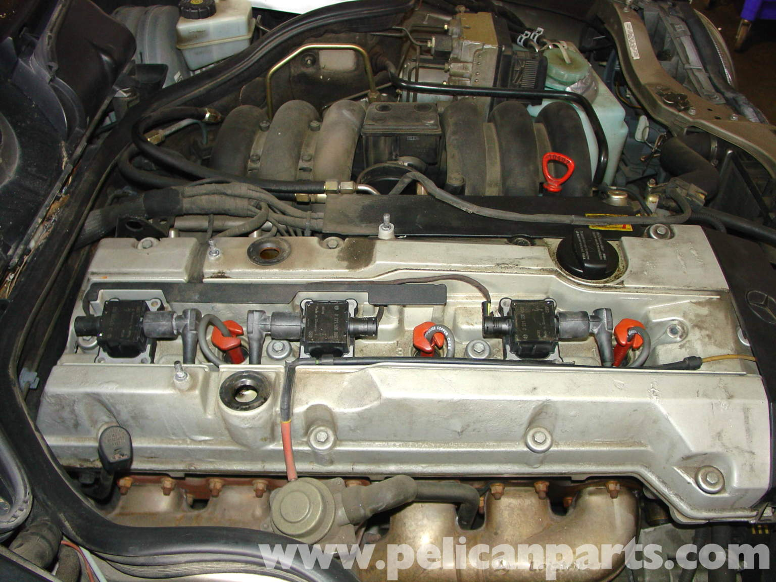 98 s320 engine problem mercedes benz forum for 1994 mercedes benz c280 problems