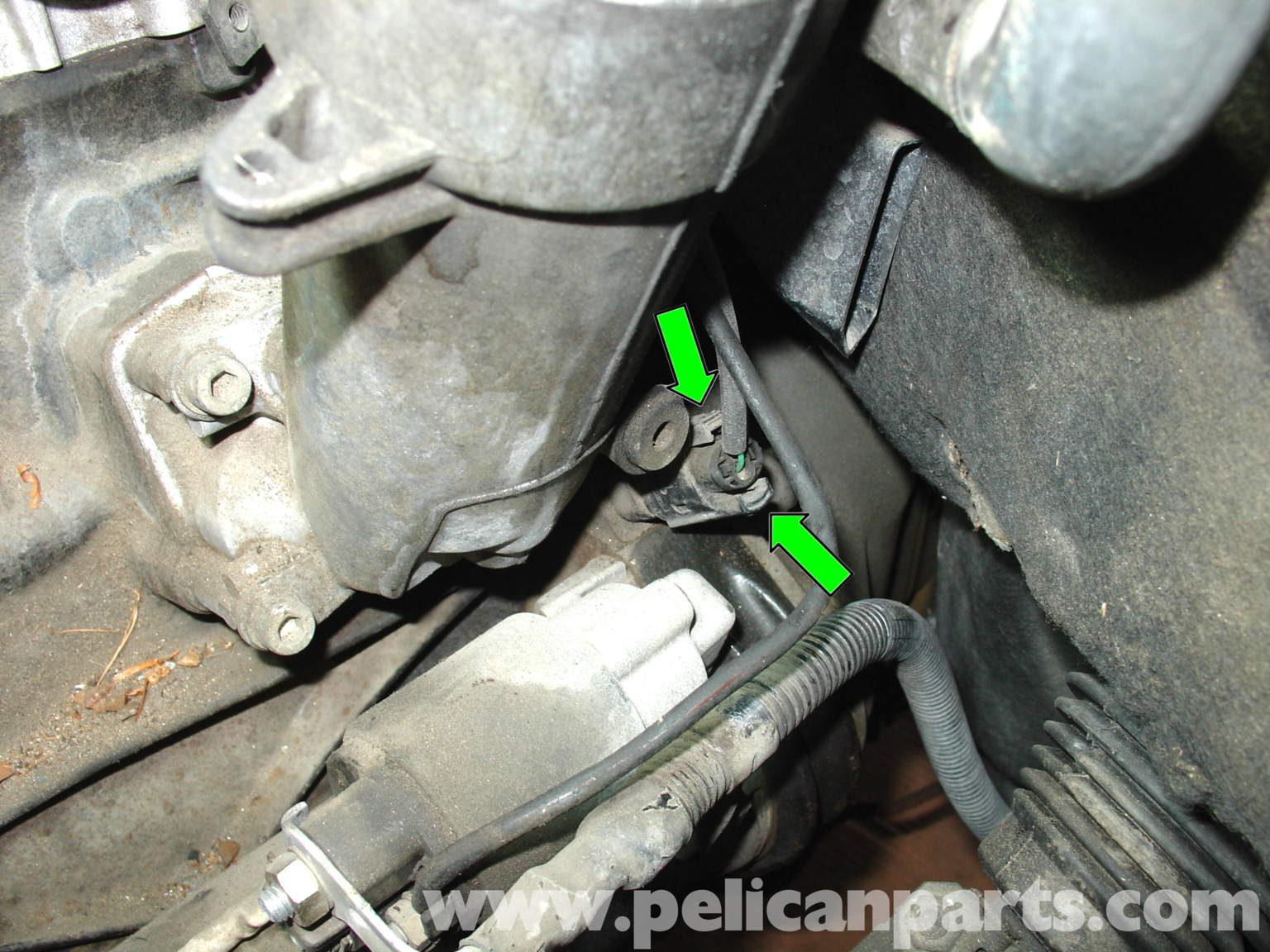2001 civic knock sensor location  2001  free engine image