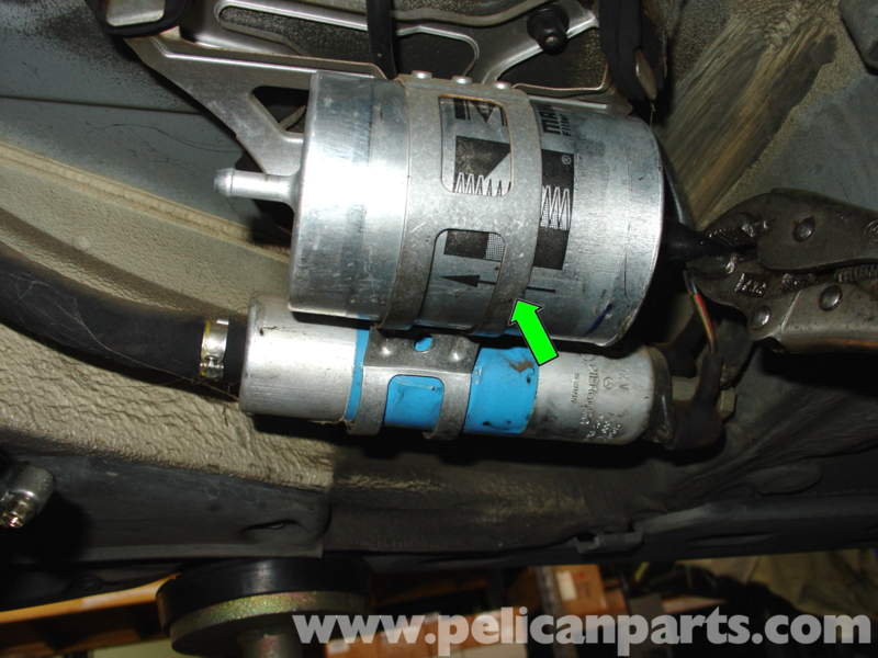 fuse box in cadillac catera mercedes benz w210 fuel filter replacement  1996 03  e320  mercedes benz w210 fuel filter replacement  1996 03  e320