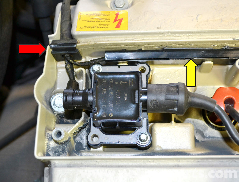 Mercedes benz slk 230 valve cover gasket replacement for Mercedes benz slk230 parts